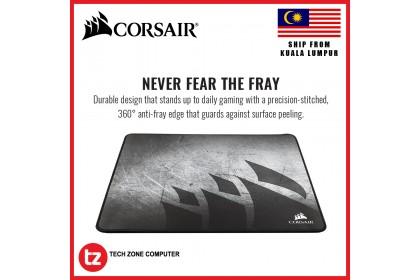 CORSAIR MM350 Premium Anti-Fray Cloth Gaming Mouse Pad - X-Large ( 450mm x 400mm x 5mm ) [CH-9413561-WW]
