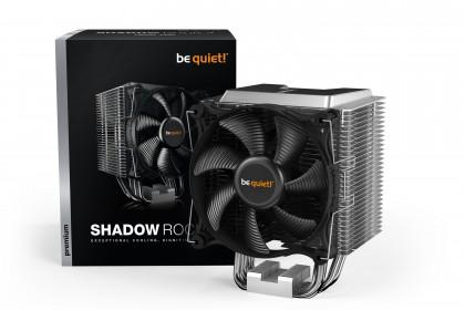 Be Quiet! SHADOW ROCK 3 CPU COOLER (BQ-BK004)