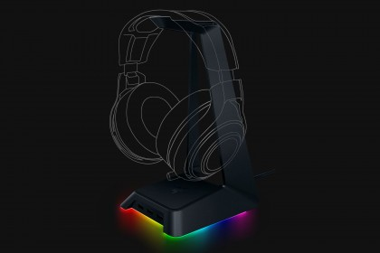 RAZER Base Station Chroma Headphone Stand